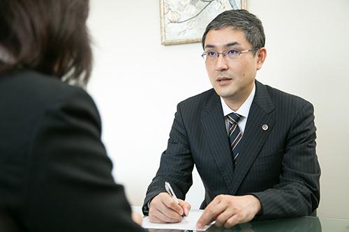 交通事故に強い千葉の弁護士