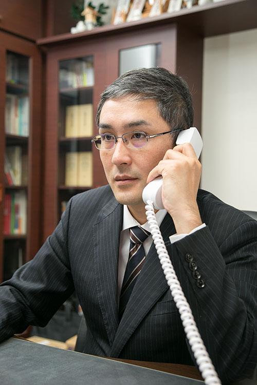 弁護士 秋山 慎太郎